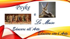 psyke-e-le-muse